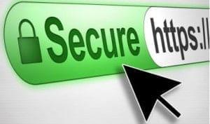 Technische Sicherheit online casino