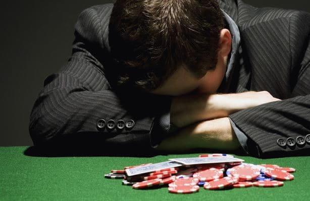 Symptome Einer Spielsucht