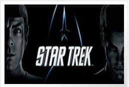 Slot Machine Star Trek