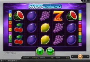 Sticky Diamonds online