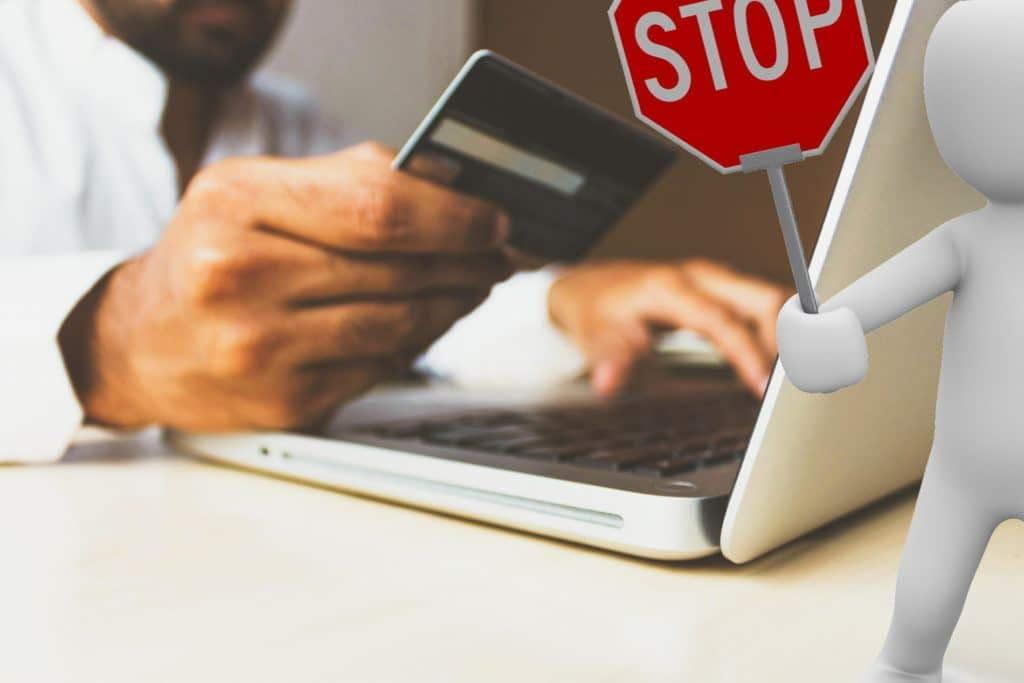 Zahlungsblockaden in Deutschen Online Casinos