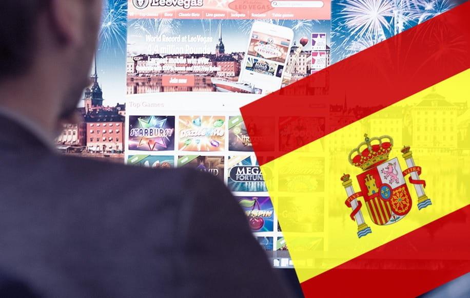 LeoVegas erhält Glücksspiellizenz für Spanien