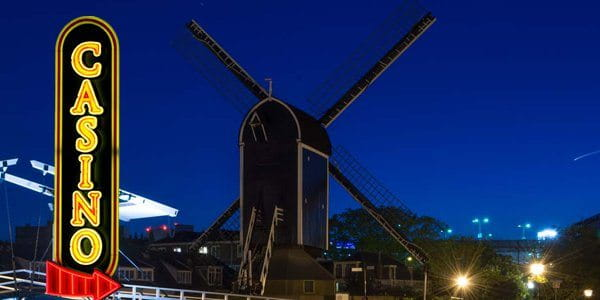 Online Casino Regulierung in Holland