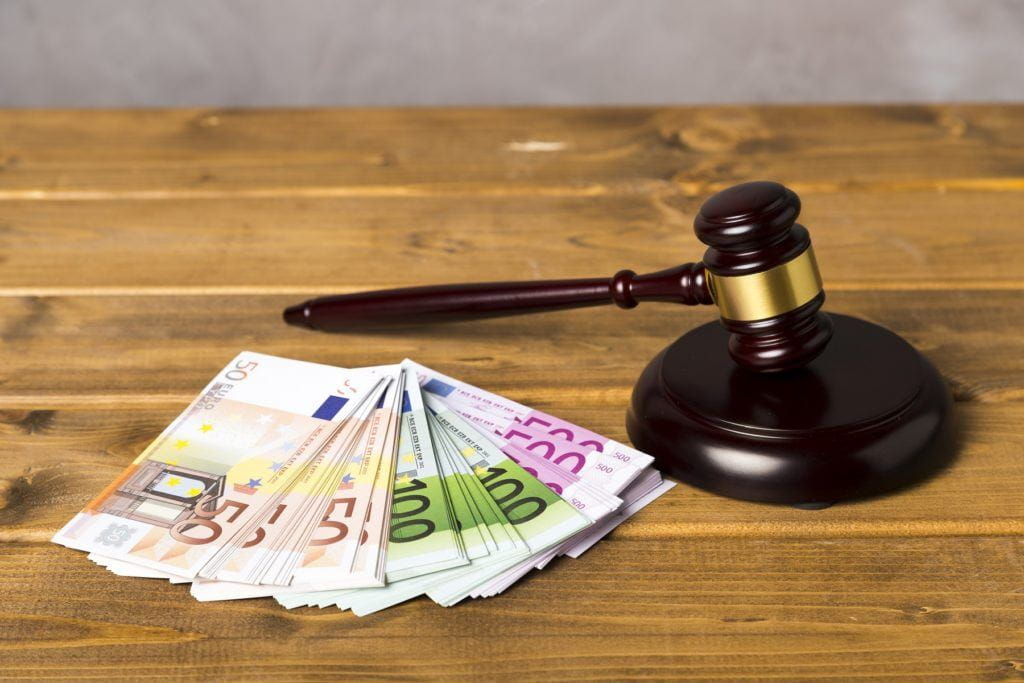 Glücksspiel: Zahlen Banken Verluste zurück?