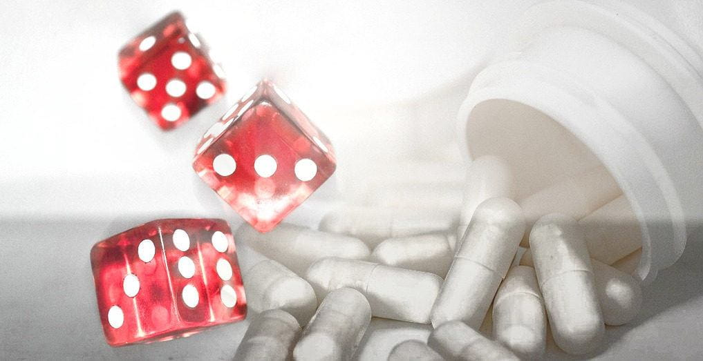 Medikament gegen Spielsucht?!