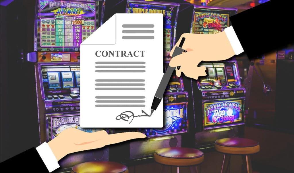 Neue Forderung für Online Glücksspiel