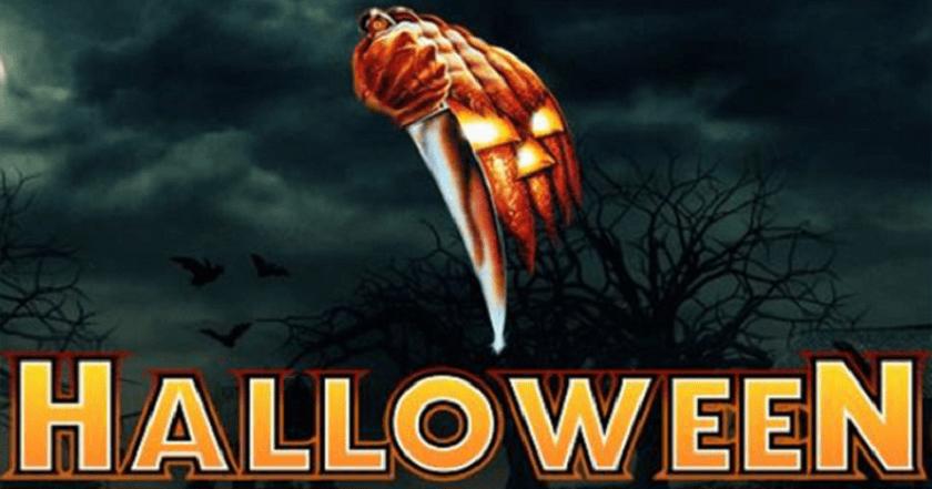 Der Halloween Slot von Microgaming
