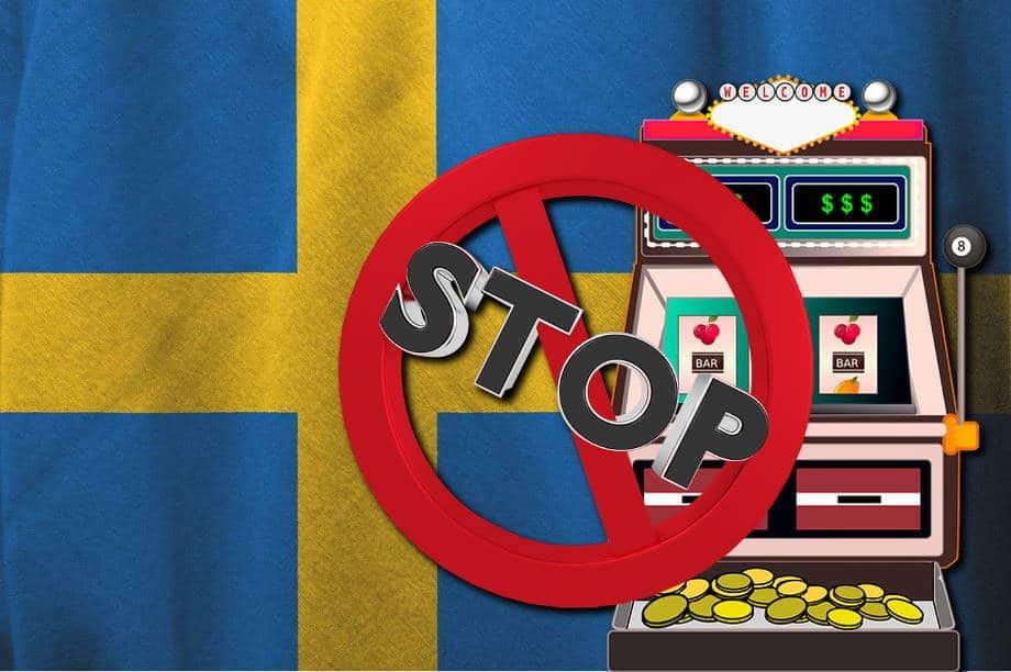 Glücksspiel in Schweden – alles Verboten?