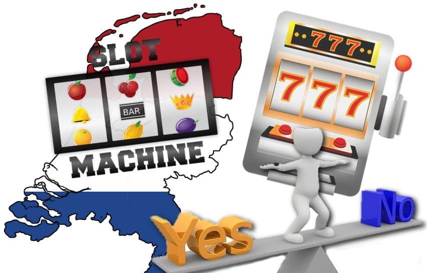 Glücksspielregulierung in den Niederlanden