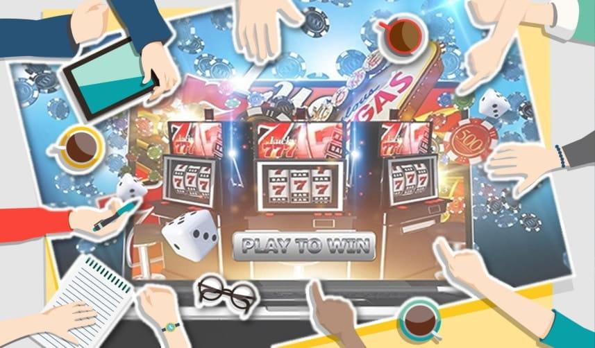 Studie: wie können Online Casinos reguliert werden?