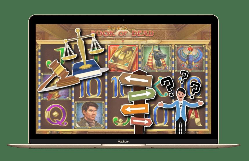 Online Casino Regulierung – jetzt wirklich?
