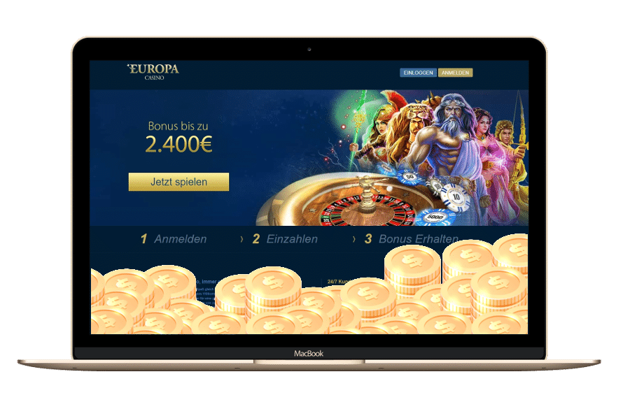 Bonus Code Online Casino Deutschland