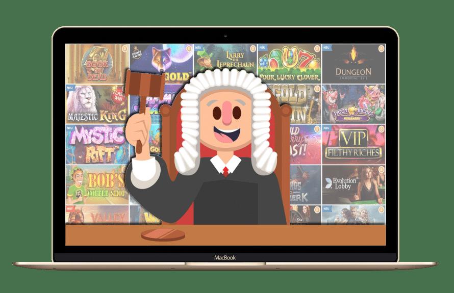 Online-Glücksspiel in Deutschland bald legal?