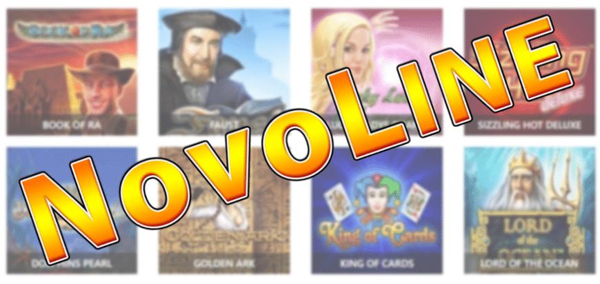 Novoline Online Casino Paypal