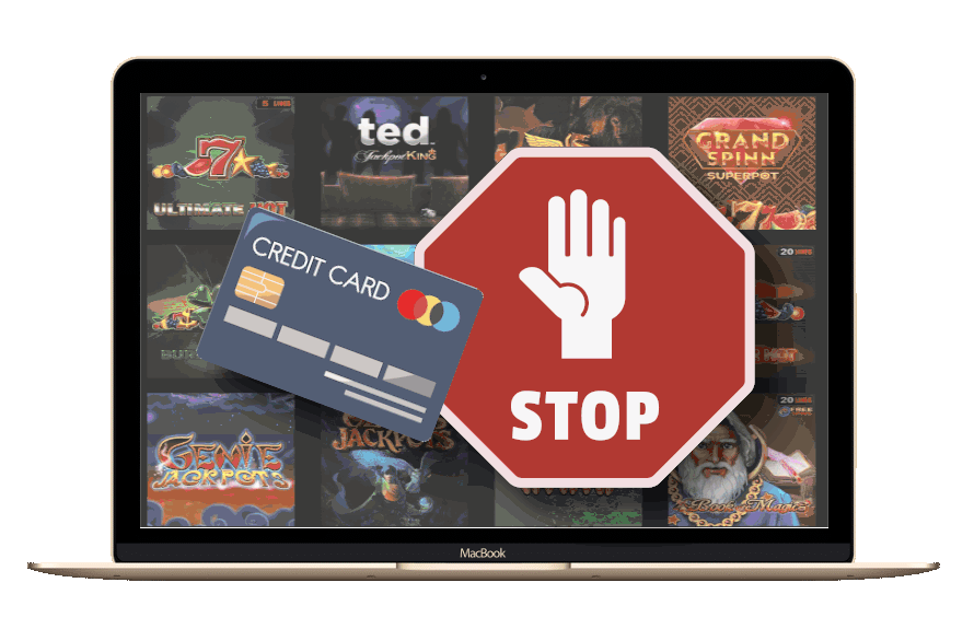 Visa im Online Casino vorläufig gesperrt