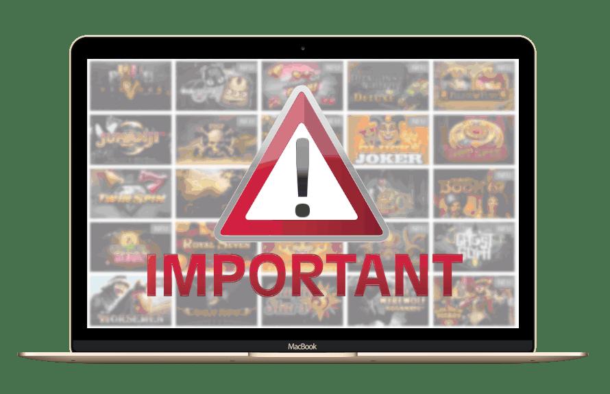 Online Casinos aktuelle Lage in Deutschland