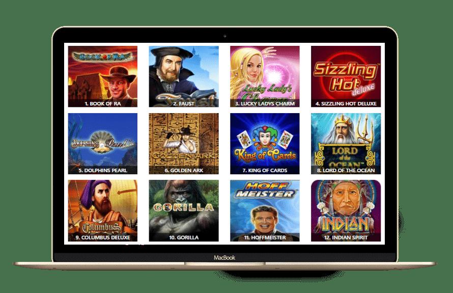 Kommt Novoline bald zurück in die Online Casinos?