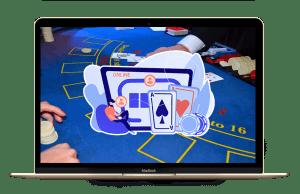 Bieten lokale Spielbanken bald Online Glücksspiele an