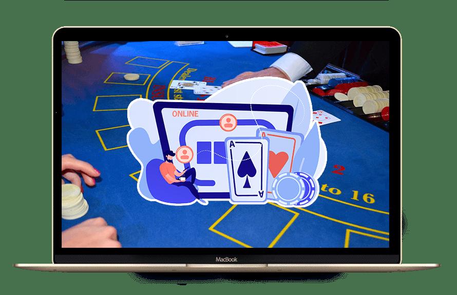 Bieten lokale Spielbanken bald Online Glücksspiele an?