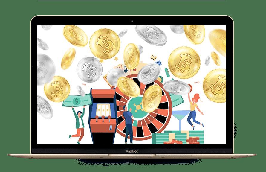 Online Casinos 2021: Sorgt der GlüStV 2021 für einen Kryptoboom?