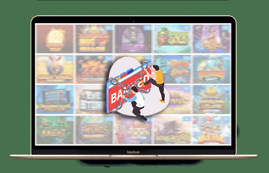 IP-Blocking: Droht Online Casinos die Netzsperre?