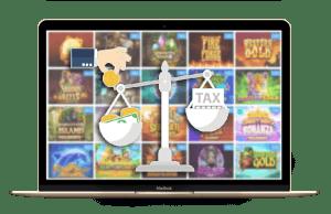 Einsatzsteuer in Online Casinos verringert die Kanalisierung