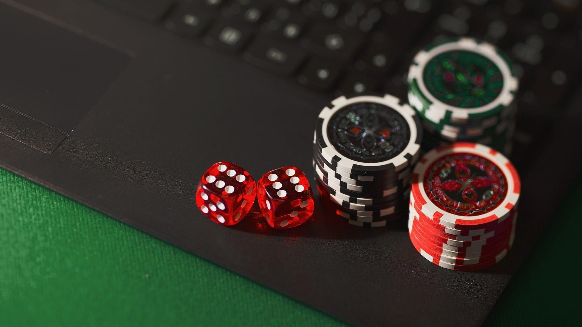 Sands ins digitale Glücksspiel?