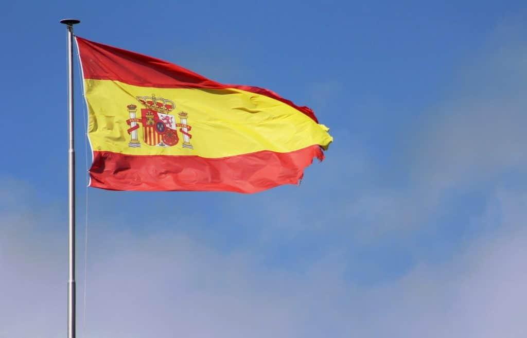 Spanien: neues Glücksspieldekret