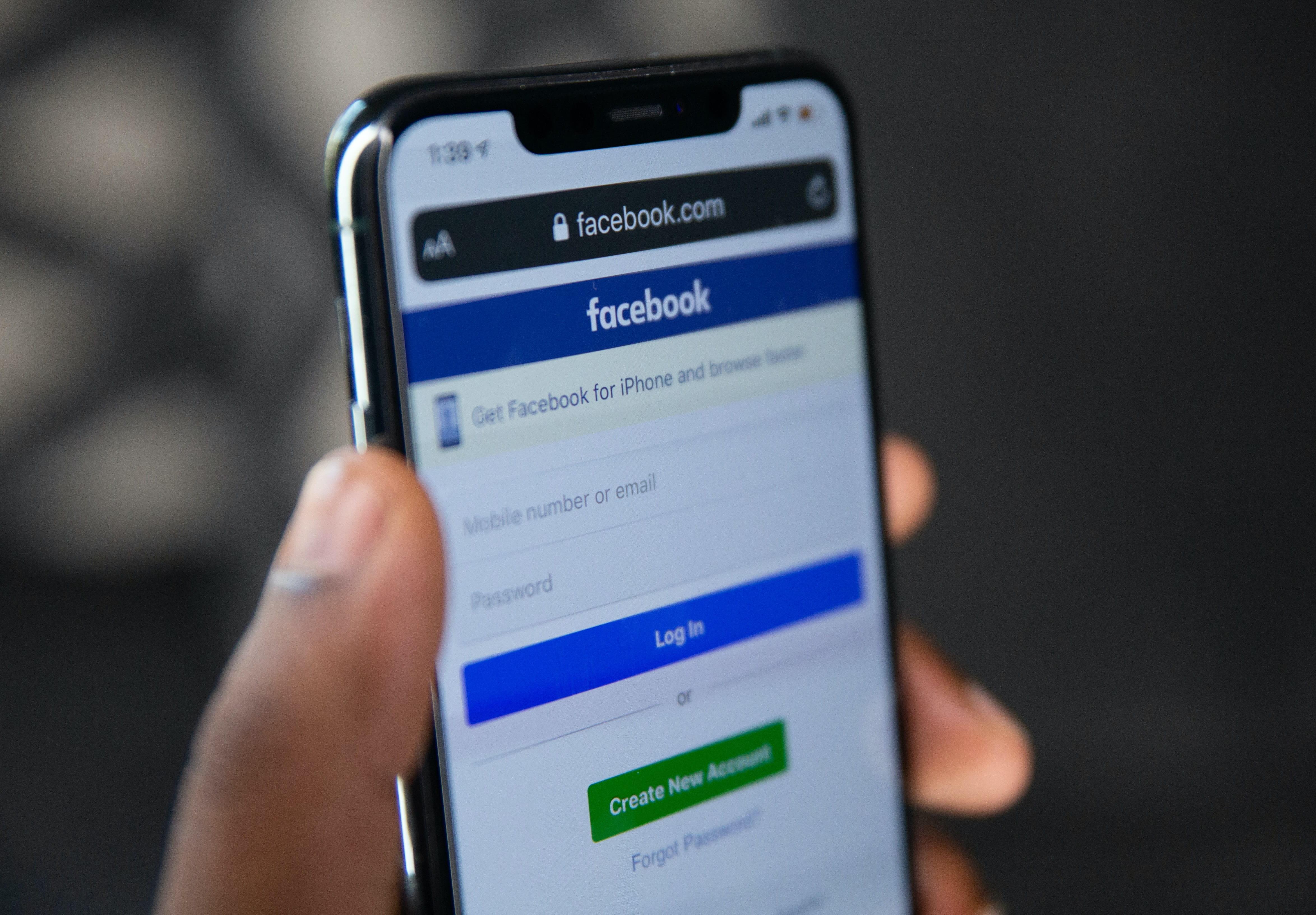 Erfolg: Klage gegen Facebook