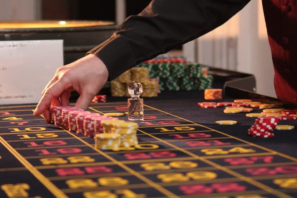 Casinos Austria: Umsatzrückgänge!