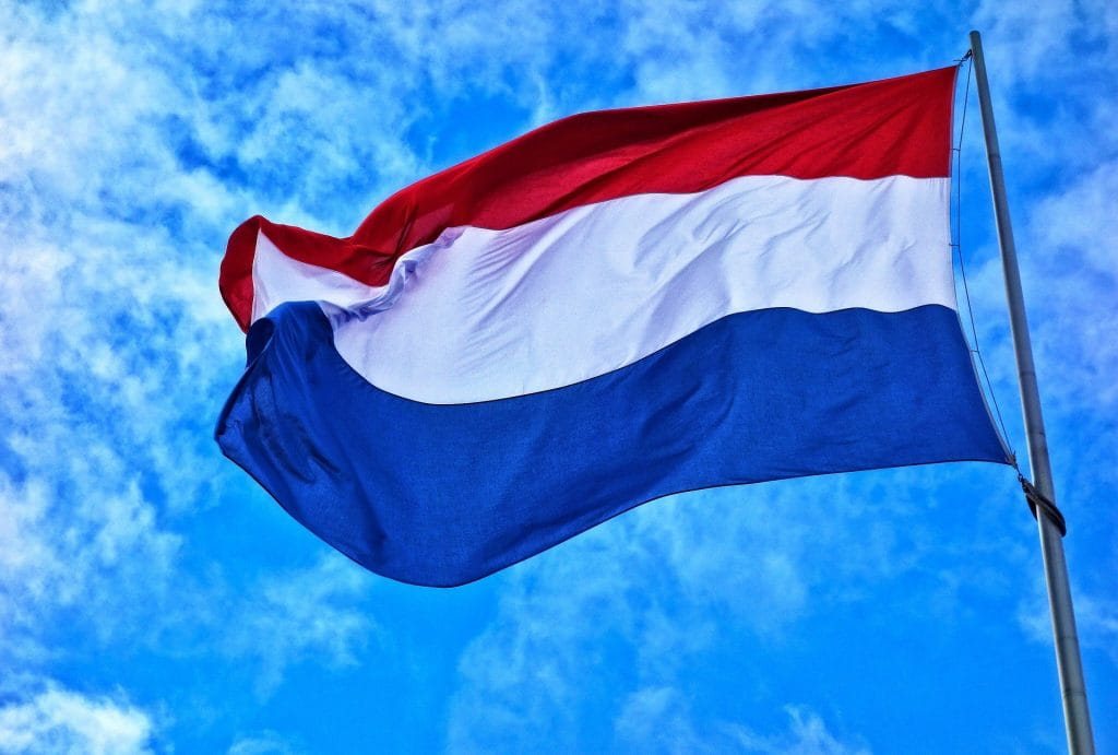 Niederlande: Anbieter am Ende