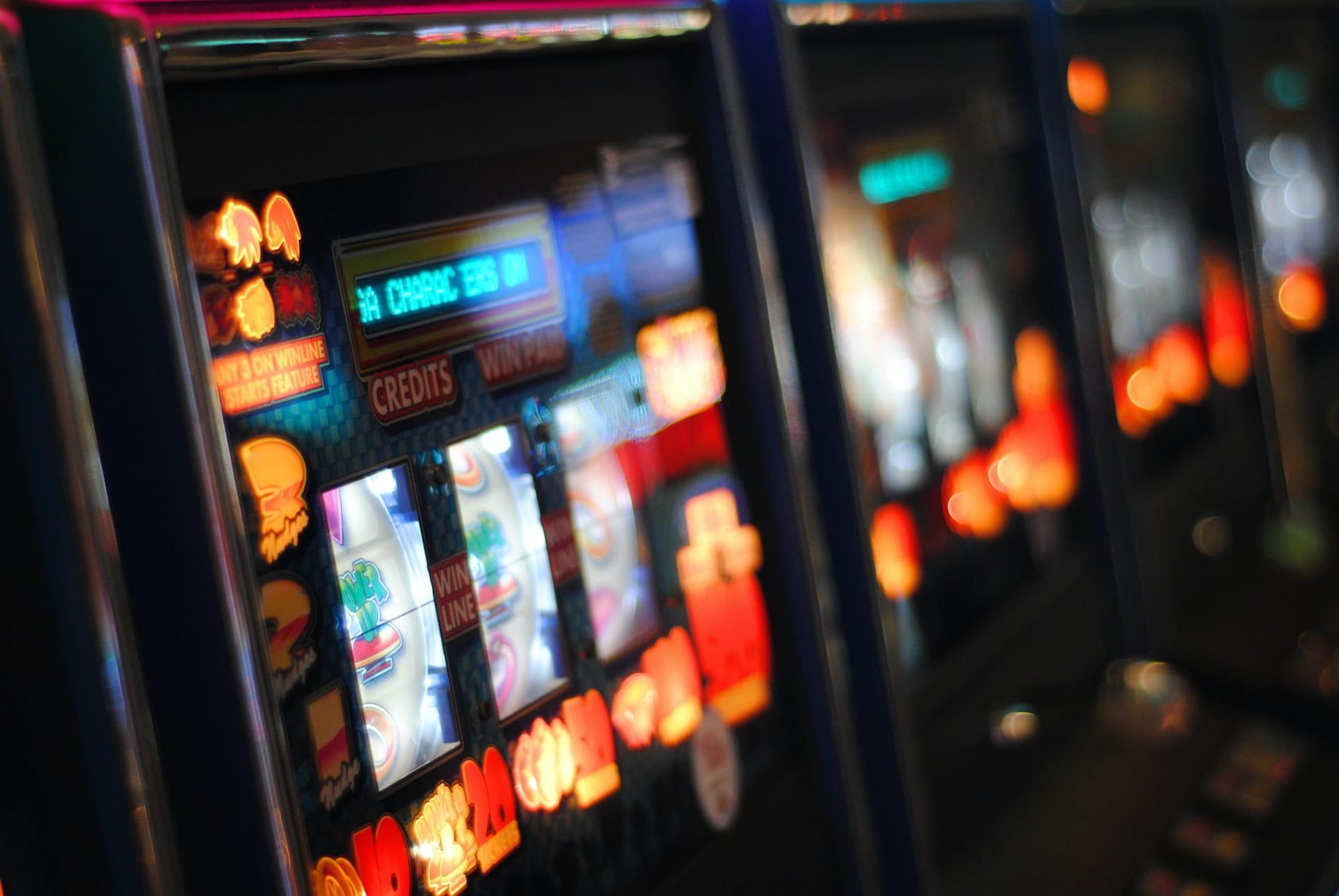 Illegales Glücksspiel in Berlin