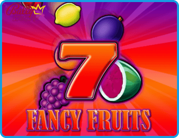 Fancy Fruits Preview