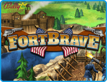 Fort Brave Preview
