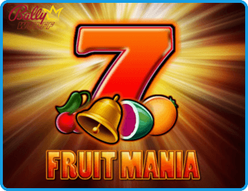 Fruit Mania Preview