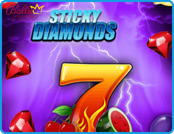 Sticky Diamonds Preview