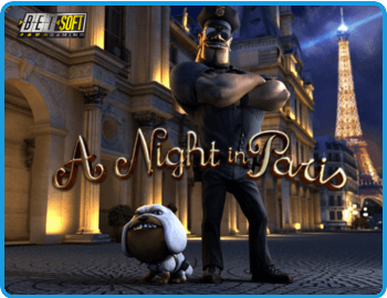 A Night in Paris Preview