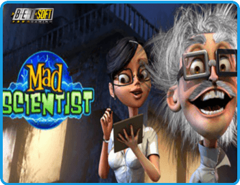 Mad Scientist Preview