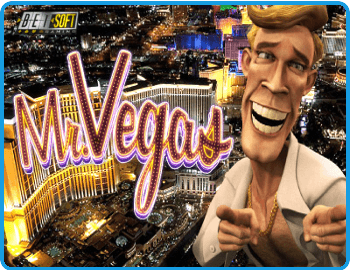 Mr Vegas Preview