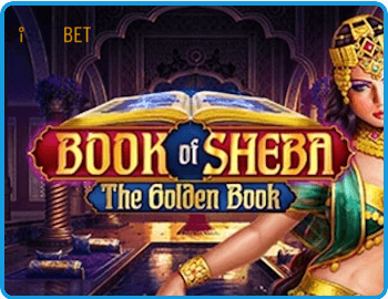 Book of Sheba Preview