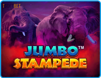 Jumbo Stampede Preview