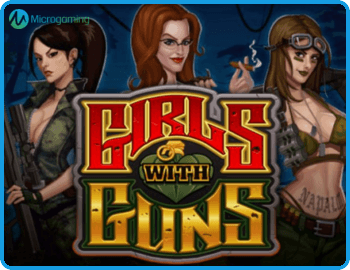 Girls with Guns Preview