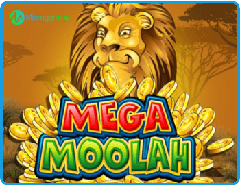 Mega Moolah Preview