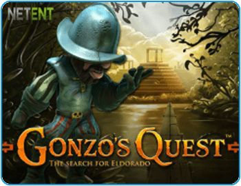Gonzos Quest Preview