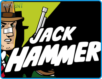 Jack Hammer Preview