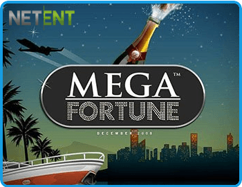 Mega Fortune Preview