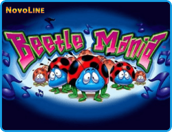 Beetle Mania Preview