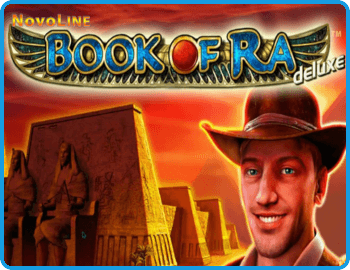 Book of Ra Deluxe Preview