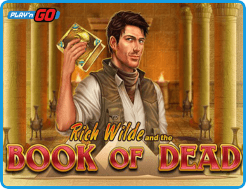 Book of Dead Preview