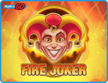 Fire Joker Preview